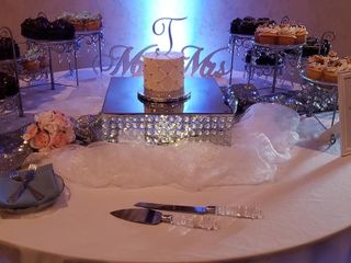 Bella Catering and Events at Twinhaven 2