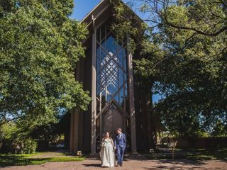 Marty Leonard Community Chapel 3
