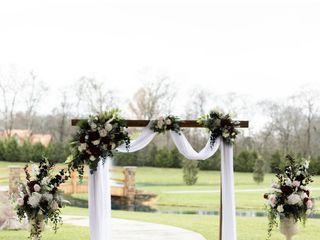 Southern Elegance - Wedding, Events & Floral Design 4