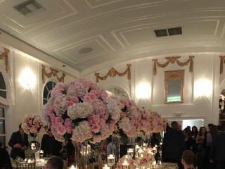 Chelsea Floral Designs 1