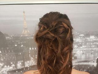 Beautiful Beginnings: Hair by Desiree 1