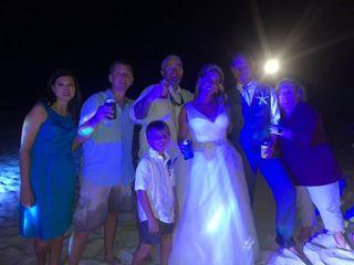 Zanthos Wedding Services 1
