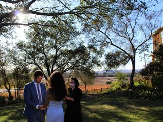 As You Wish Wedding Officiant 1