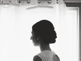 Teresa Bushey - Weddings 1