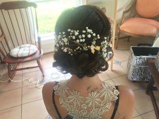Natalya Diamond Freelance Make Up Artist and Hair Stylist 4