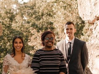 Elle Is For Love: The Wedding Officiant 3