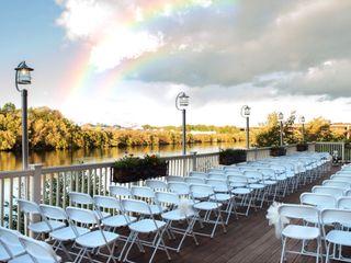 Salvatore's Event & Conference Center at Riverwalk 1