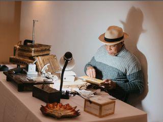 Cigar Stud Events: Cigar Rolling & Hookah Services 2