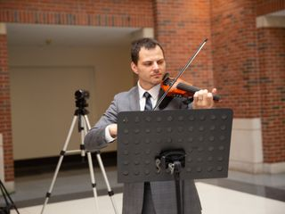 Shawn Boucke - Violinist 4