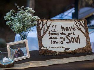 One Sweet Day, Weddings & Events LLC 7