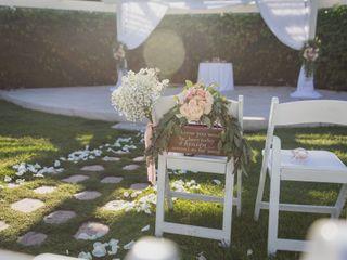 Karen Sartori Floral Weddings & Events 5