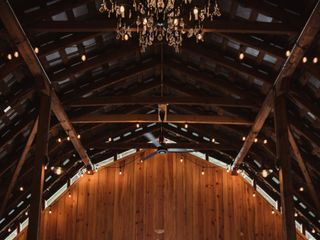 The Barn at Cranberry Creek 5