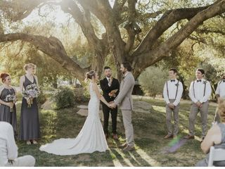 The Socal Wedding Officiant 4