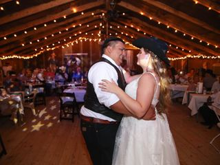 Chisholm Trail Rustic Venue 4