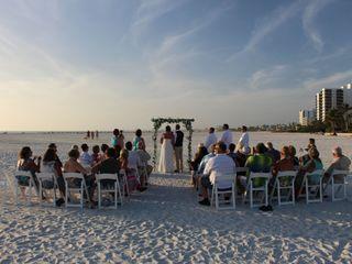 Beach Weddings Made Simple of SW Florida 7