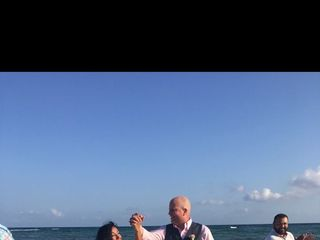 Riviera Maya Wedding Minister 3