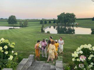 Lakefield Weddings 1