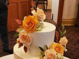 Sugar Petals Cakes 1