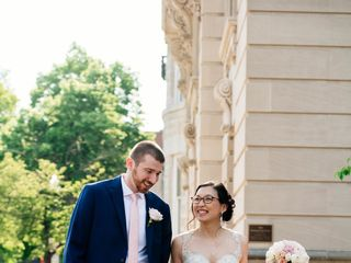 Nouvelle Weddings 3