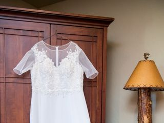 The Altar Bridal - South 1
