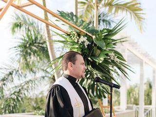 Wedding Officiants of Florida - Rev. Scott 4