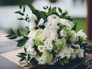 Floral Wonders 1