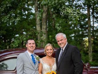 Heavenly Weddings 1