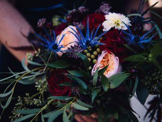 Dorothy McDaniel's Flower Market 2