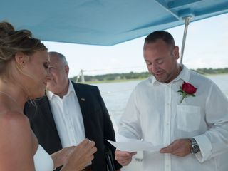 Weddings by Reverend George 6