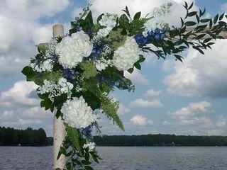 Lasting Florals Florist 2