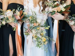Megan Connors Floral and Styling 1