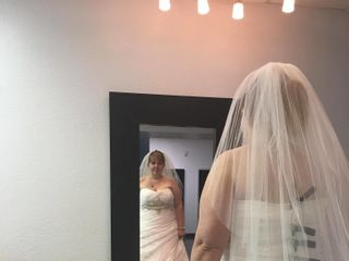 Brilliant Bridal - Las Vegas 5