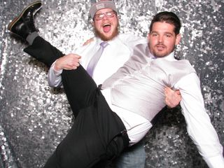 SoCal ShutterBooth Photo Booth 4
