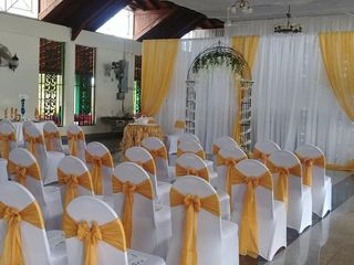 JansDecor Weddings & Events 3