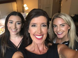 Melissa Barra Makeup 3