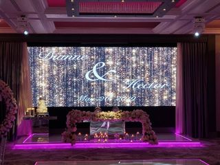 L.A. Banquets - Legacy Ballroom and Lounge 5
