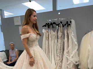 Amazing Brides Couture 5
