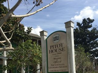 Pitot House 2