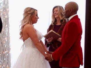 Wedding Officiant Eileen 1