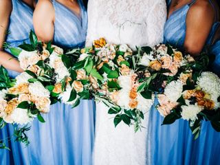 Bloomin' Bouquets 2