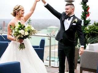 Something Fabulous Weddings and Events 2