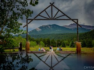 Wild Basin Lodge and Event Center 5