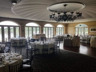 Chesapeake Inn Ballroom 4