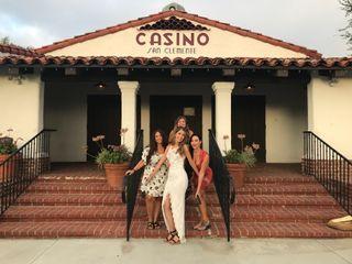 Casino San Clemente 1