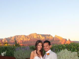 Agave of Sedona Wedding and Event Center 5