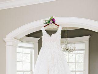 Ivory Bridal Atelier 1