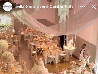 Bella Sera Event Center 1