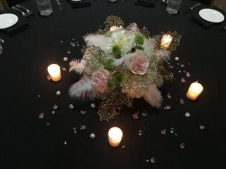 Emerald Aisle Weddings and Events Denton DFW 7