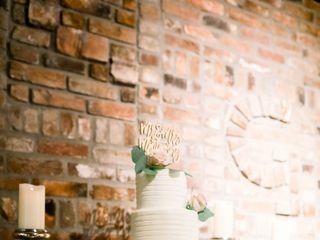 Romance & Rust Weddings and Events, LLC. 1