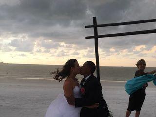 Florida Beach Weddings by Weddings On a Whim 4